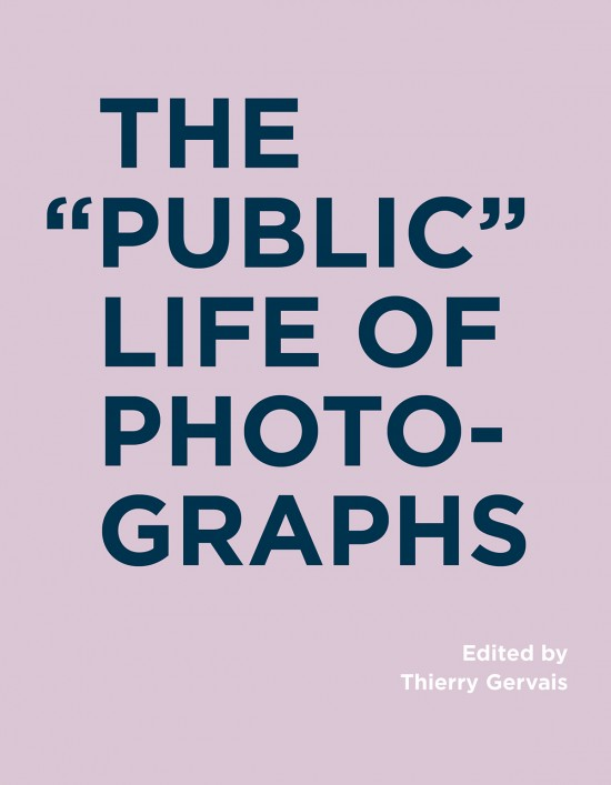 """The """"Public"""" Life of Photographs"""