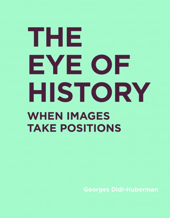 The Eye of History